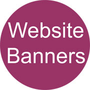 Button - Website Banners