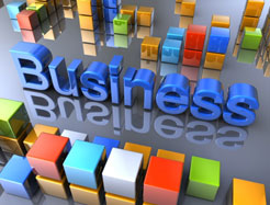 Business and Corporate Identity Development