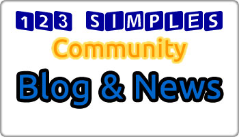 123 Simples News and Blog