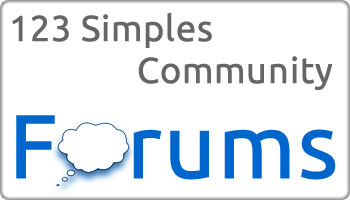 123 Simples Forums