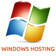 Windows Hosting Icon