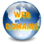 Number of web domains