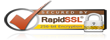 Rapid SSL Certificate Seal