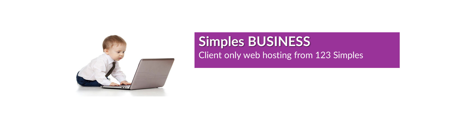 123 Simples Business Hosting