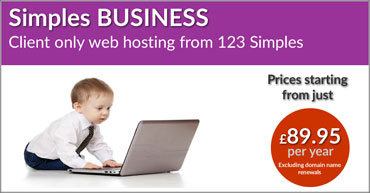 Simples Business Hosting